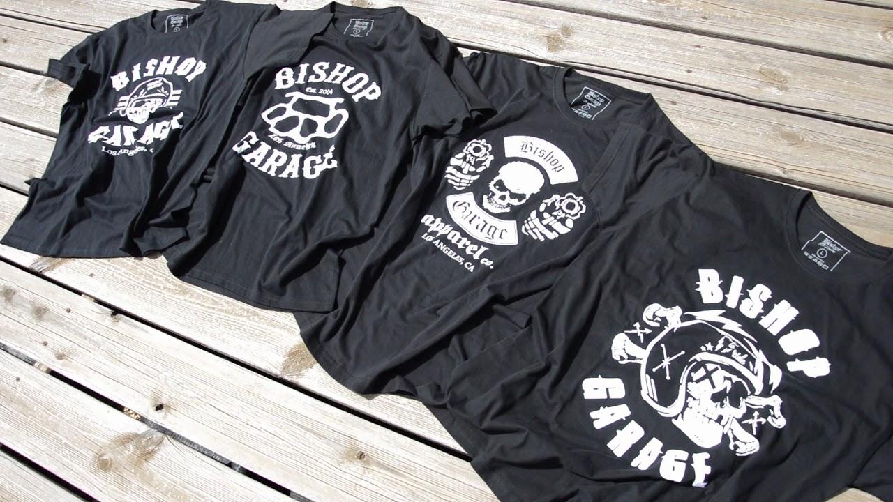 Garage T Shirts : Garage t shirts best of gas monkey garage green logo t shirt stock