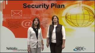 Create a Security Plan for your Small Business - Security Squad