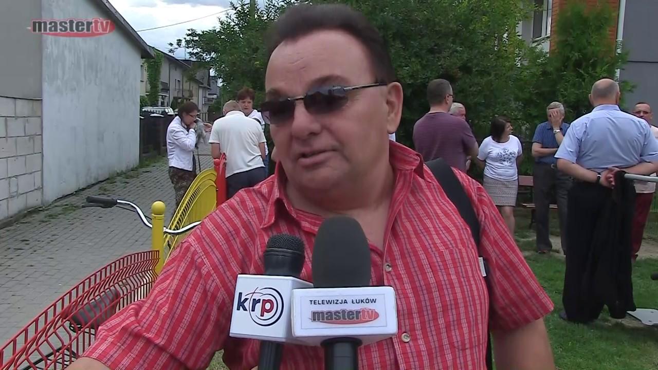 MASTER TV ŁUKÓW – Nowe nazwy ulic