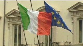 ОЭСР просит Италию продолжать реформы(, 2012-09-26T19:12:48.000Z)