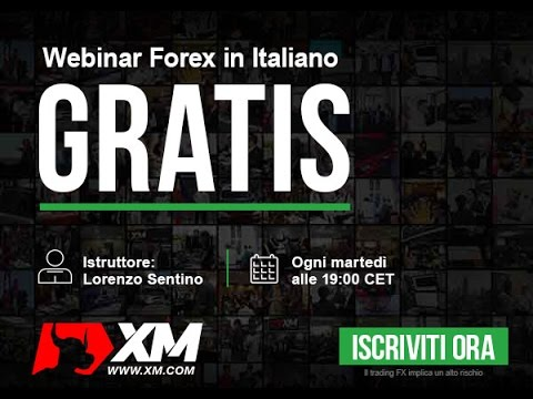 Corso di trading forex gratis