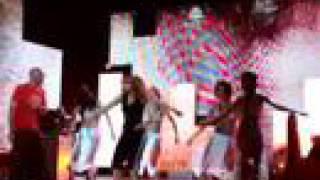 Stavento Feat. Helena Paparizou - Mesa Sou @ MAD VMA 2008