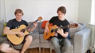 Mozart's Turkish March - Acoustic Cover