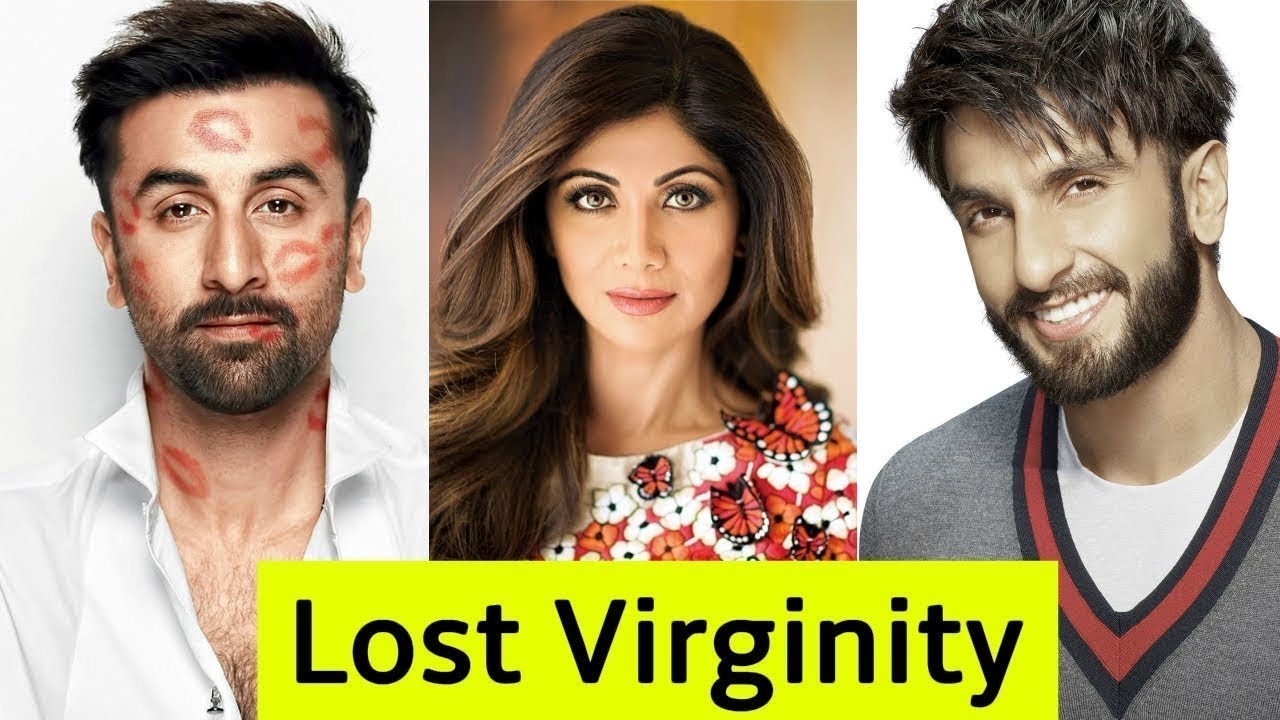 Bollywood Actors Who Lost Virginity At Very Early Age -1860