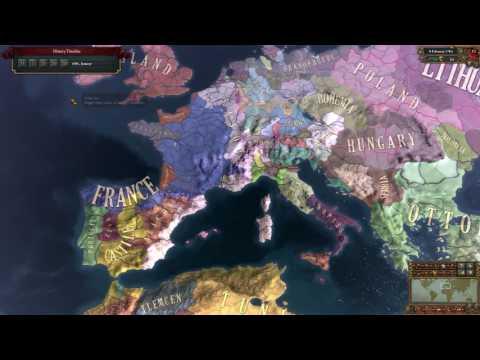 eu4 roman empire timeline