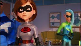 Incredibles 2 - Voyd (Sneak Peek)