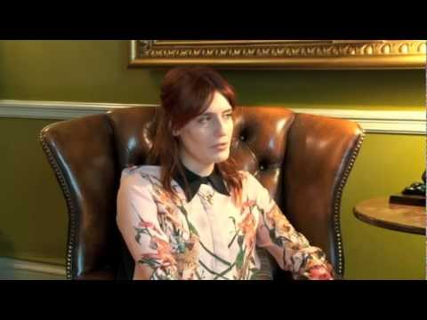 Florence + the Machine | Florence Welch for Vogue TV