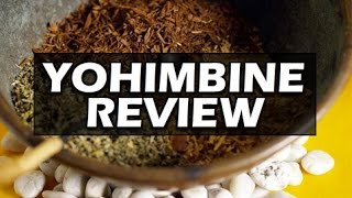 Yohimbine Review: Effective Fat Burner Or Waste Of Cash?