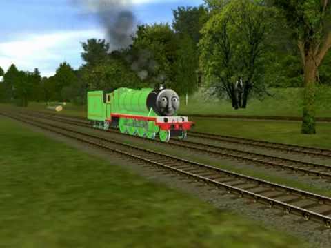 Repeat Thomas Trainz Music Video - Determination by