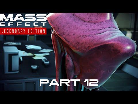 Mass Effect 3 Legendary Edition PART 12 Citadel: Hanar Diplomat |