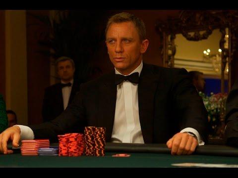 Дэниел крейг казино рояль смотреть онлайн казино парту покер