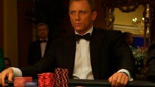 видео фильм агент 007 казино рояль