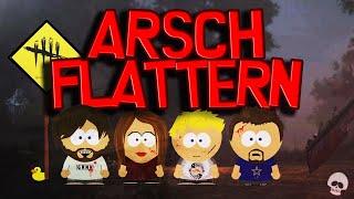 HEFTIGES ARSCHFLATTERN!   DEAD BY DAYLIGHT #049   Gronkh