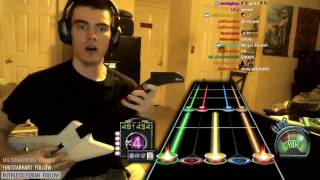 the worlds best guitar hero player by far march 2017