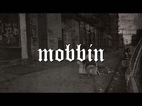 """Mobbin"" Old School Boom Bap Type Beat | Underground Hip Hop Rap Instrumental | Antidote Beats"
