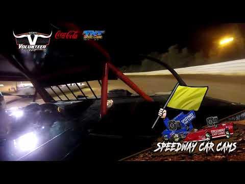 #10 Dustin Ratliff - Mod Street - 10-12-19 Volunteer Speedway - In-Car Camera
