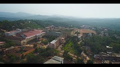 Arial View of KVG Group of Institutions, Sullia, D.K 574327