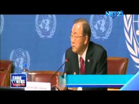 UN Condemns Kunming Terrorists Attack