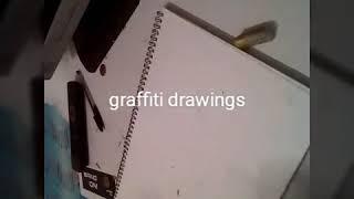 Graffiti Name Alex For Beginners