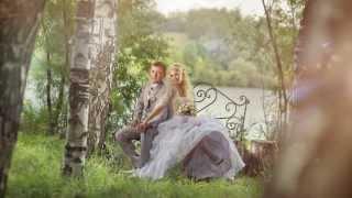 Свадьба Андрея и Анастасии 3 августа 2013 года