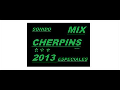 Mix High Energy, Español Sonido Cherpins by Eduardo Plaza