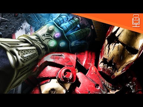 Robert Downey Jr On If Iron Man Will Die In Avengers Infinity War