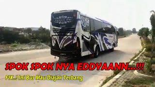 Download FIX !! SUARA SPOK SPOK PO HARYANTO INI MIRIP PESAWAT TAKE OFF
