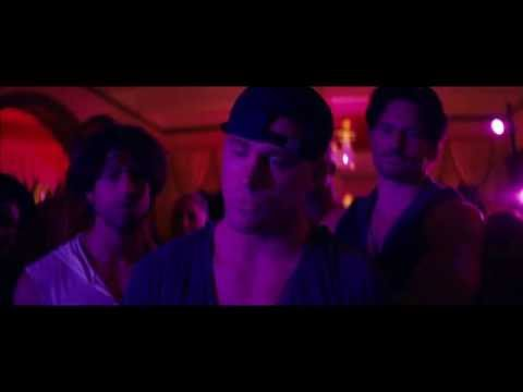 Magic Mike XXL Club Peformance 1080P HD