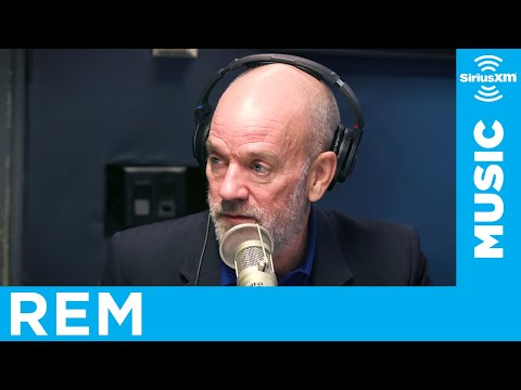 REM's Michael Stipe On First Speaking Publicly On His Sexuality 25 Years Ago