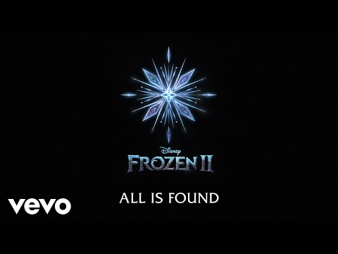 Kacey Musgraves - All Is Found (From