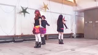 熊本のあんさんぶる!というイベントで 踊らせていただきました( *´꒳`*...
