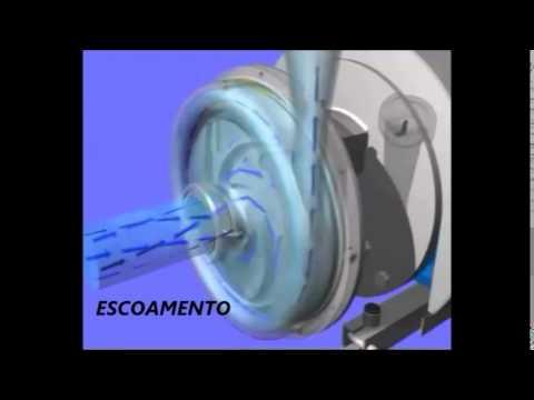 Bomba Centrífuga Componentes e Funcionamento thumbnail