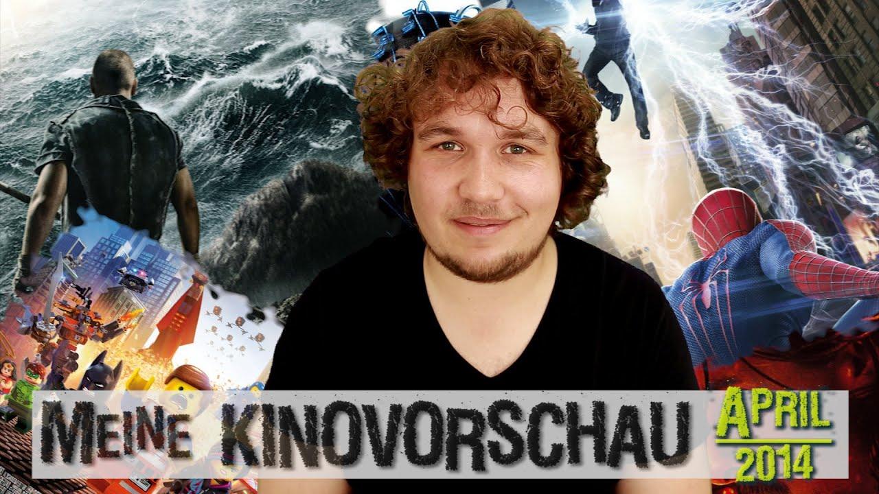 Kinovorschau 2014