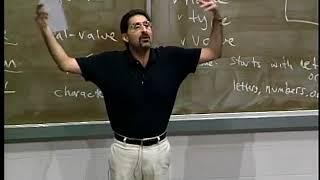 Lecture 5   Programming Methodology Stanford