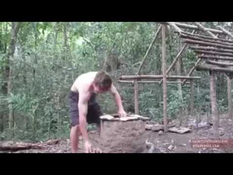 cara bertahan hidup di hutan