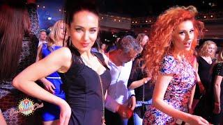Best Night Club - Caribbean Club Kiev /  Лучший Ночной Клуб -  Карибиан Клаб Киев(, 2015-05-21T13:25:33.000Z)