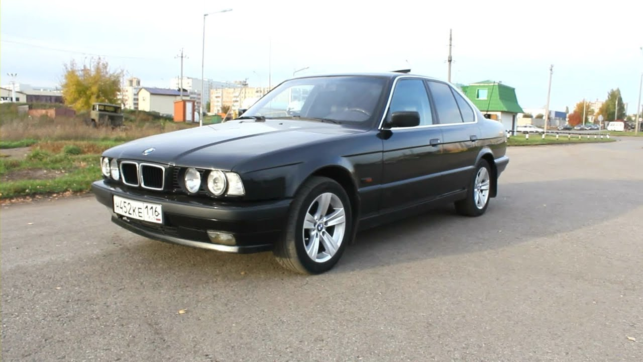 1994 bmw 34 start up engine and in depth tour youtube. Black Bedroom Furniture Sets. Home Design Ideas