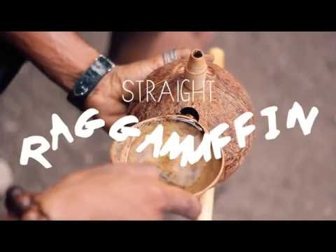 Raging Fyah - Raggamuffin | Official Lyric Video