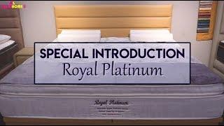 Product - Royal Platinum l Mega Home Furnishing