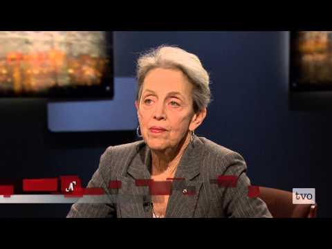 Janice Stein: Syrian Peace Talks