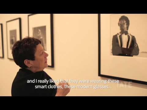 Graciela Iturbide – 'I Take Photos of What Surprises Me'   TateShots