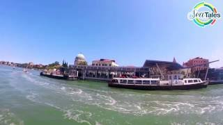 How to get to Venice from Cavallino?
