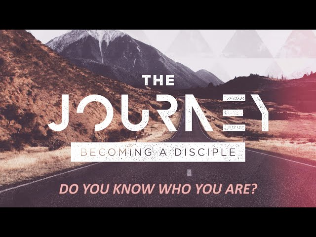 VP Live - January 31, 2021 // The Journey - Becoming a Disciple (Part 4)
