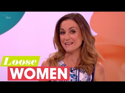 Katherine Kelly On The Final Mr Selfridge Series  Loose Women