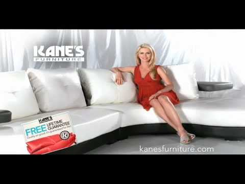Kanes Furniture Titled Quot Lifetime Guarantee Quot Youtube
