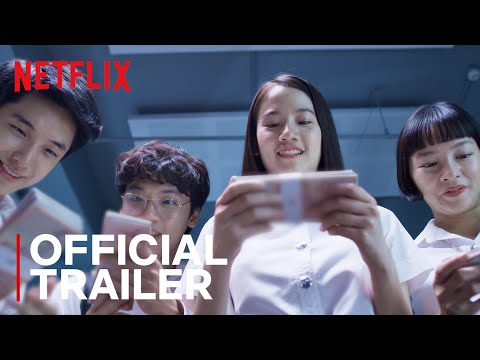 Sleep means death for Thai students in new Netflix thriller 'Deep'