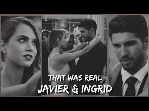 Javier & Ingrid [1x13] || Apollo