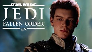 Star Wars Jedi: Fallen Order - Official Xbox E3 Briefing Trailer | E3 2019