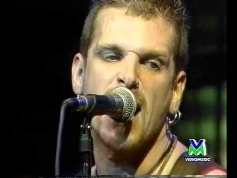 The Almighty - Live in Florence, Italy 1995