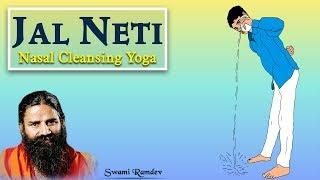 nasal-cleansing-yoga-jala-neti-kriya-swami-ramdev